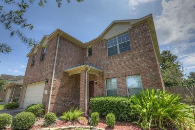 League City Single Family Home For Sale: 2523 Flycatcher Cove Drive