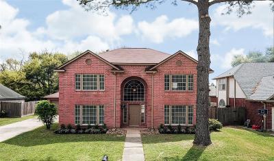 Houston Single Family Home For Sale: 13134 Mills River Street