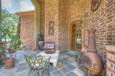 Conroe Single Family Home For Sale: 111 S Park Drive
