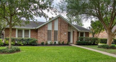 Sugar Land Single Family Home For Sale: 2807 Cotton Stock Drive