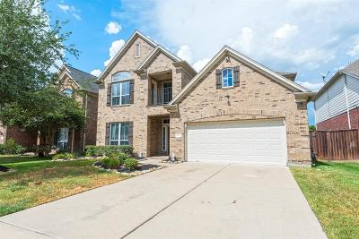 Cypress Single Family Home For Sale: 14214 Darby Springs Way