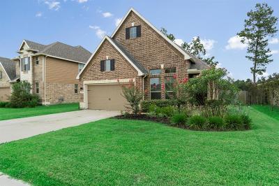 Single Family Home For Sale: 29935 Saw Oaks Drive