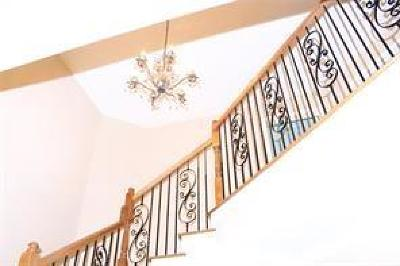 Montgomery Single Family Home For Sale: 36 La Costa Drive