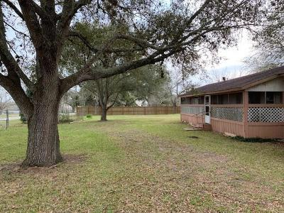 Fayette County Single Family Home For Sale: 232 Fm 2238