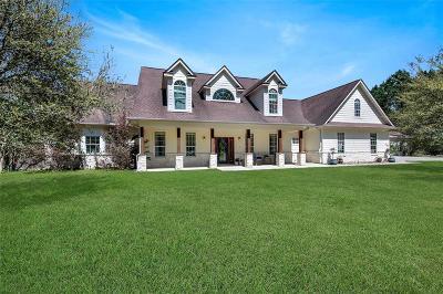 Northcrest Ranch, Northcrest Ranch 01, Northcrest Ranch 02, Northcrest Ranch 03 Single Family Home For Sale: 17306 Northcrest Circle