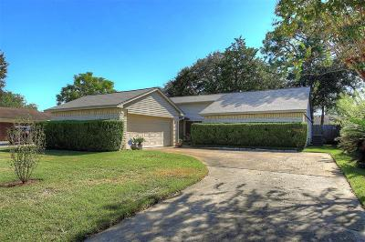 Cypress Single Family Home For Sale: 14215 Rosetta Drive
