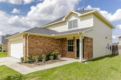 Single Family Home Sold: 21414 Wilona Way