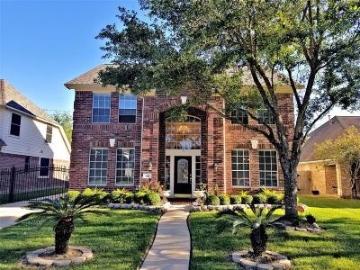 Pasadena Single Family Home For Sale: 7018 Kemper Drive