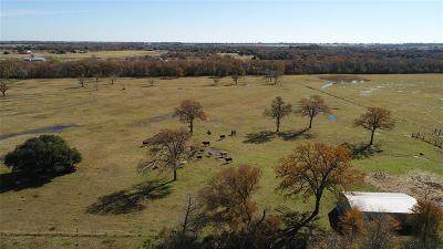 Fayette County Farm & Ranch For Sale: 7436 Fm 1291