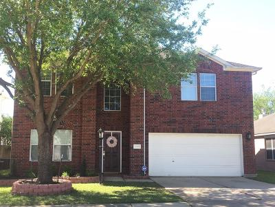 Cypress Single Family Home For Sale: 20707 Cypress Green Lane
