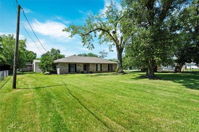 Highlands Single Family Home For Sale: 615 Clear Lake Road
