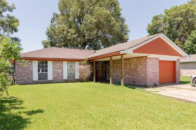 Single Family Home For Sale: 7934 Cabot Street