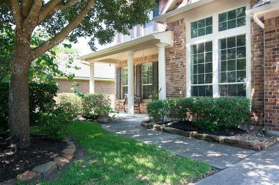 The Woodlands Single Family Home For Sale: 14 Camborn Place