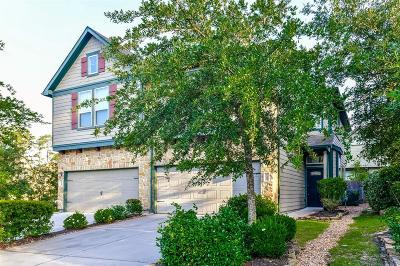 Condo/Townhouse For Sale: 129 Cheswood Manor Drive