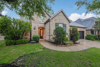 Katy Single Family Home For Sale: 4519 Middleoak Grove Lane