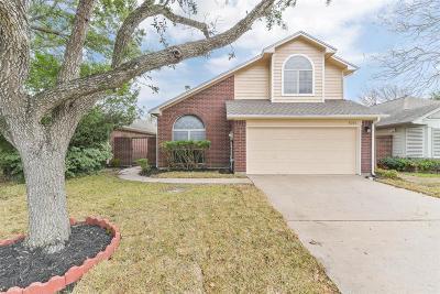 Texas City Single Family Home For Sale: 8026 Catalpa Street