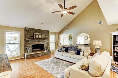 Sugar Land Single Family Home For Sale: 2806 Arrowhead