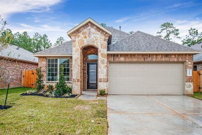 Porter Single Family Home For Sale: 21405 Elk Haven