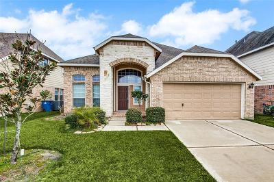 Spring Single Family Home For Sale: 22102 Bridgestone Crossing Drive