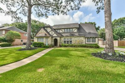 Katy Single Family Home For Sale: 22231 Prince George Street