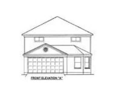 Humble Single Family Home For Sale: 21310 Fox Hillside Way