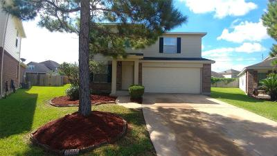 Cypress Single Family Home For Sale: 7507 American Holly Court