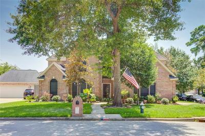 Spring Single Family Home For Sale: 8111 E Morningbrook Court