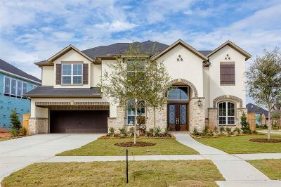 Fulshear Single Family Home For Sale: 28206 Enchanted Shores