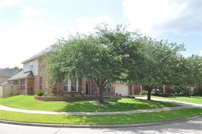 Cypress Single Family Home For Sale: 13507 Mierwood Manor Drive