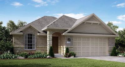 La Marque Single Family Home For Sale: 622 Liberty Pines Lane