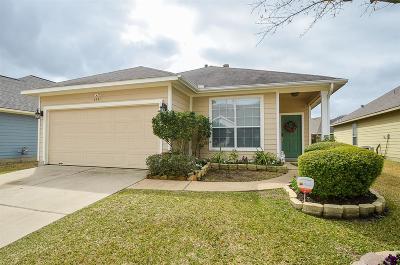 Katy Single Family Home For Sale: 4231 Barossa Valley Lane