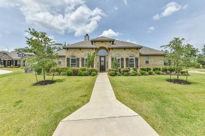 Single Family Home For Sale: 12602 Mostyn Place