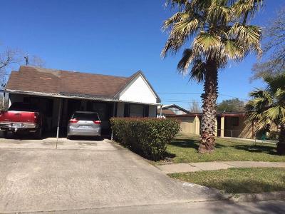 Pasadena Single Family Home For Sale: 2513 North Avenue