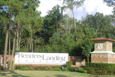 Spring Residential Lots & Land For Sale: 4006 Balsam Fir Ln
