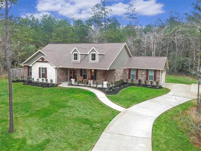 Walker County Single Family Home For Sale: 122 Winchester Road