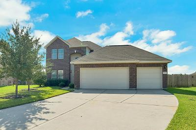 League City TX Single Family Home For Sale: $229,500