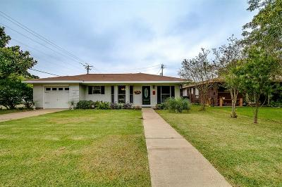 Texas City Single Family Home For Sale: 2101 18th Avenue N
