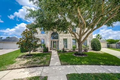 Pearland Single Family Home For Sale: 8501 Orchard View Lane
