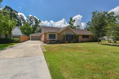 Shenandoah Single Family Home For Sale: 28922 Twisted Oak Drive