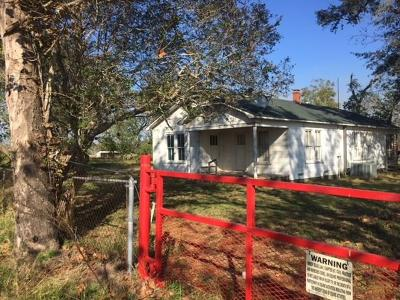 Waller Farm & Ranch For Sale: 15340 Penick Road