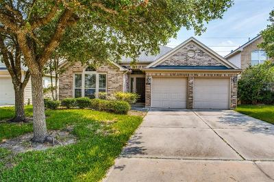 Fresno TX Single Family Home For Sale: $240,000