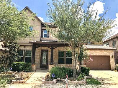 Sugar Land Single Family Home For Sale: 1103 Arden Oaks Drive