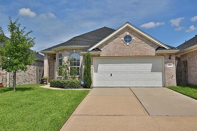 Tomball, Tomball North Rental For Rent: 15931 Pleasant Green Circle