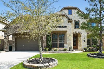 Spring Single Family Home For Sale: 28114 Kudzu Drive