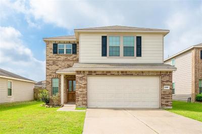 Katy Single Family Home For Sale: 21367 Beacon Springs Lane