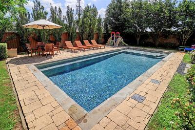 Katy Single Family Home For Sale: 27006 Franklin Park Drive