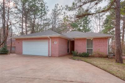 Walker County Single Family Home For Sale: 1634 Green Briar Drive
