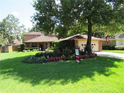 Conroe Single Family Home For Sale: 7 Dover