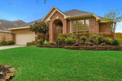 Porter Single Family Home For Sale: 20343 Bentwood Oaks Drive