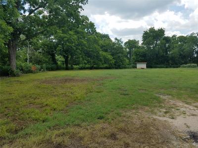Simonton Residential Lots & Land For Sale: 4325 Guyler Road